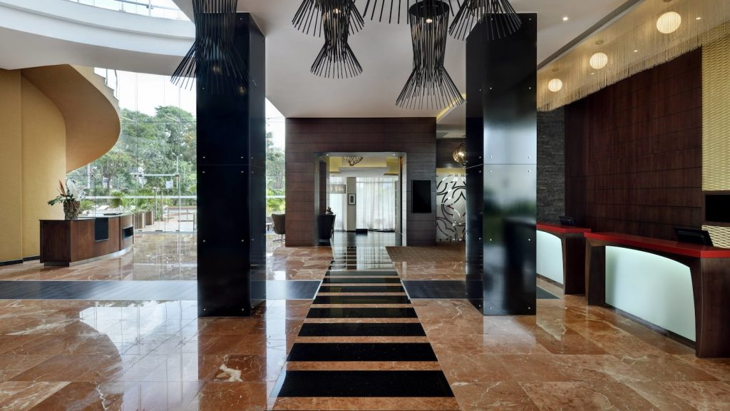 Accra Marriott Hotel
