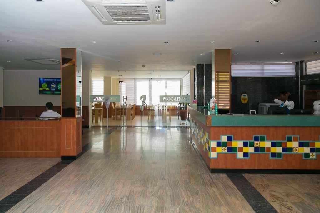 Alisa Hotel Labone