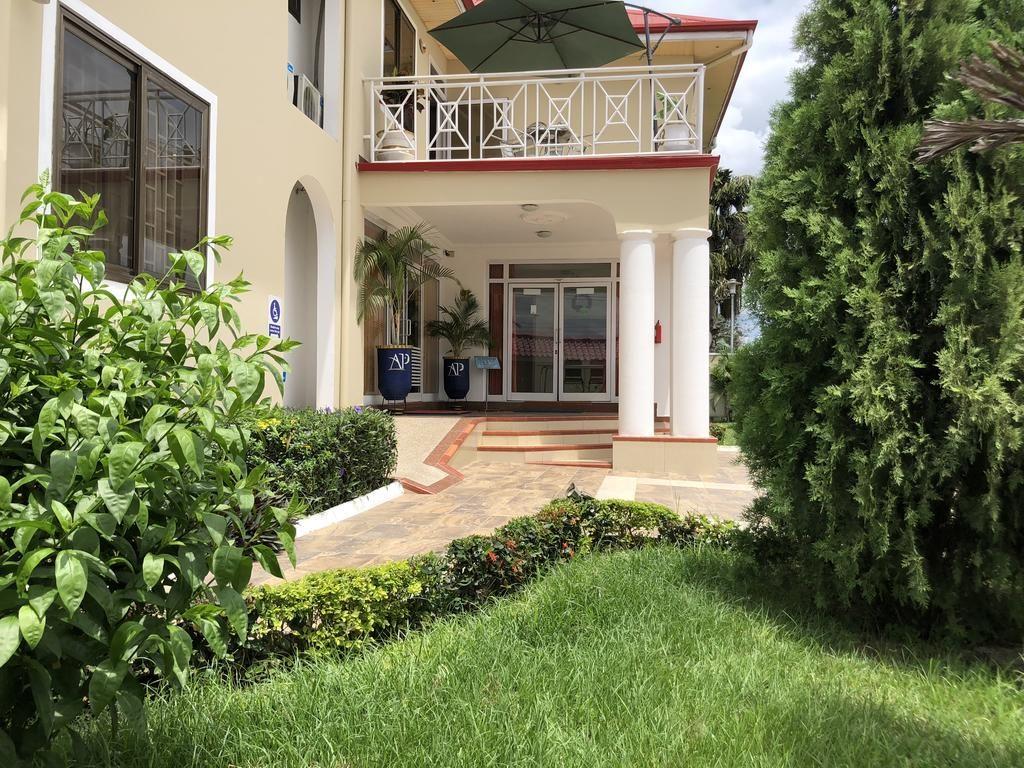 Asantewaa Premier Guesthouse