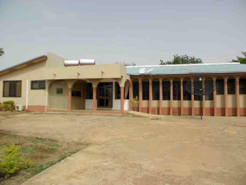 Nyeya Guest House