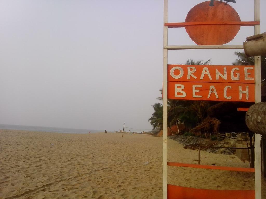 Orange Beach Resort