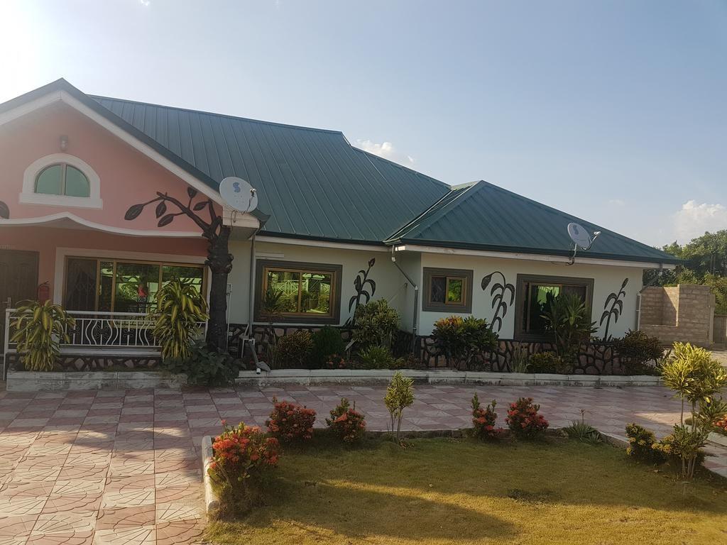 Rock Gardens Guest House