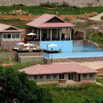 The Lansdown Resort