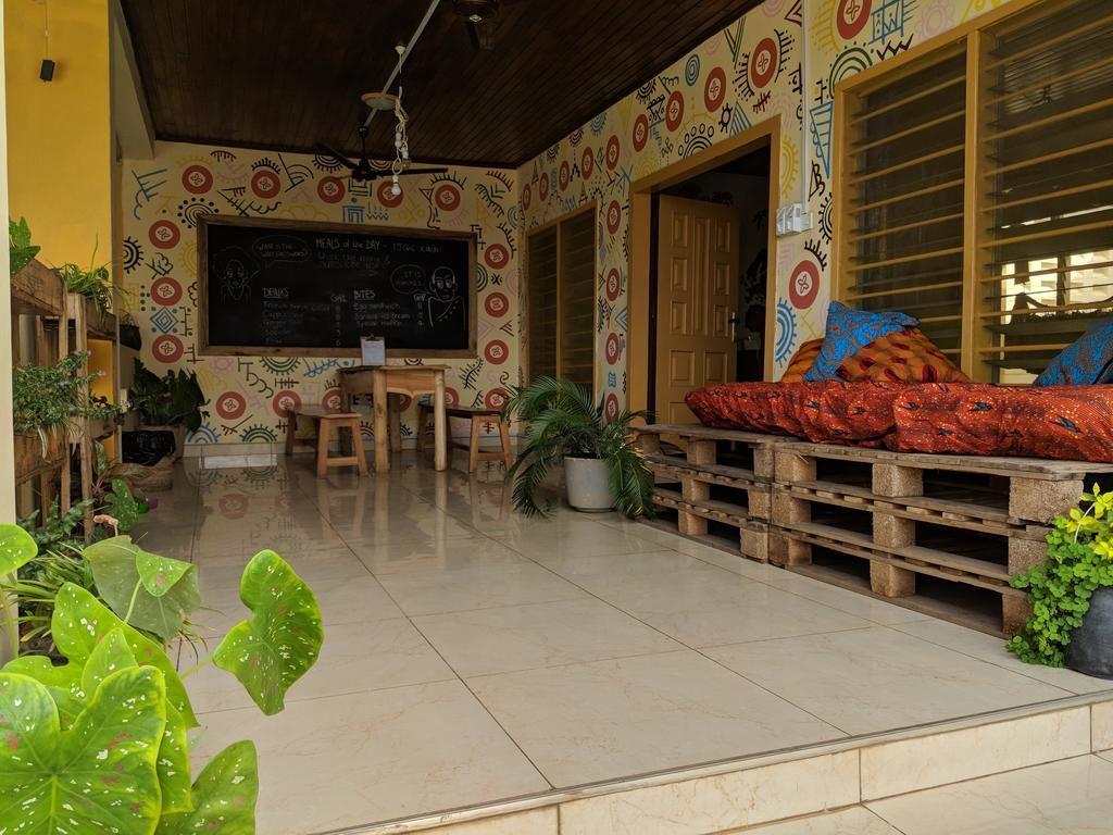 Tumi Hostel