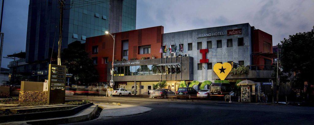 Urbano Hotel