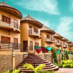 Volta Serene Hotel