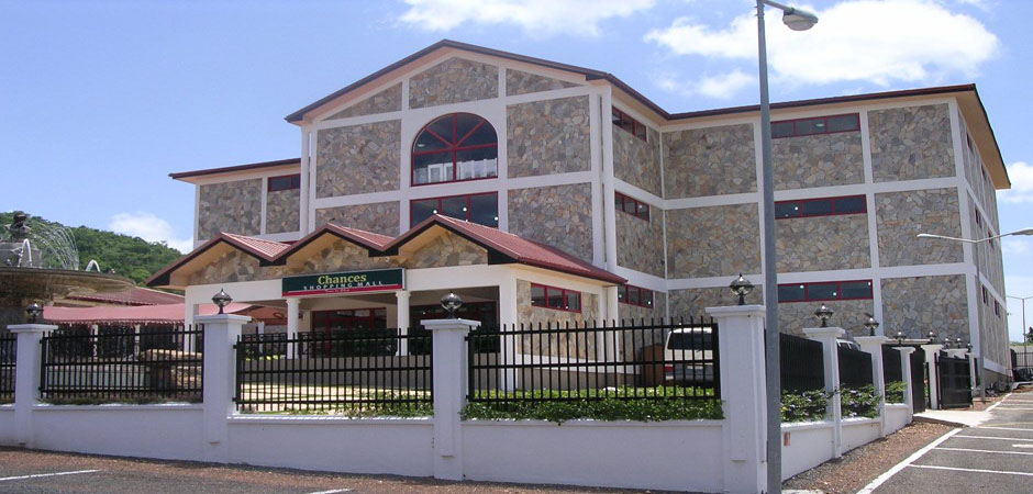 Chances Hotel