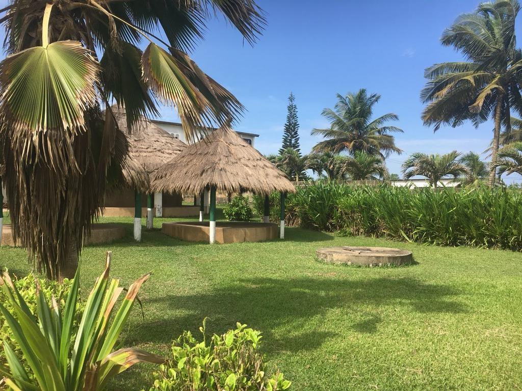 Funko Beach Hotel