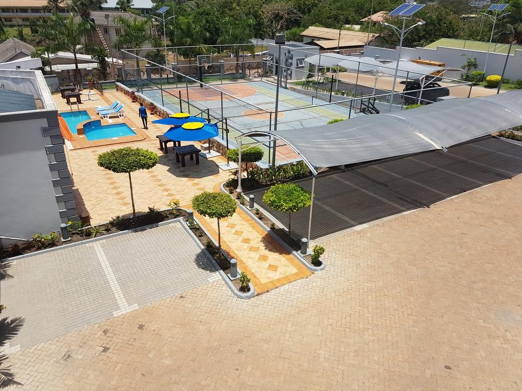 Marboah Court