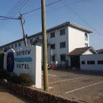 Raybow International Hotel