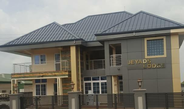 Jeyads Lodge