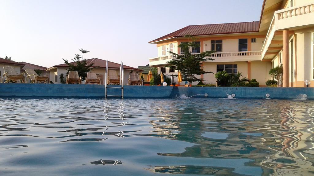 Hotel Zosimli