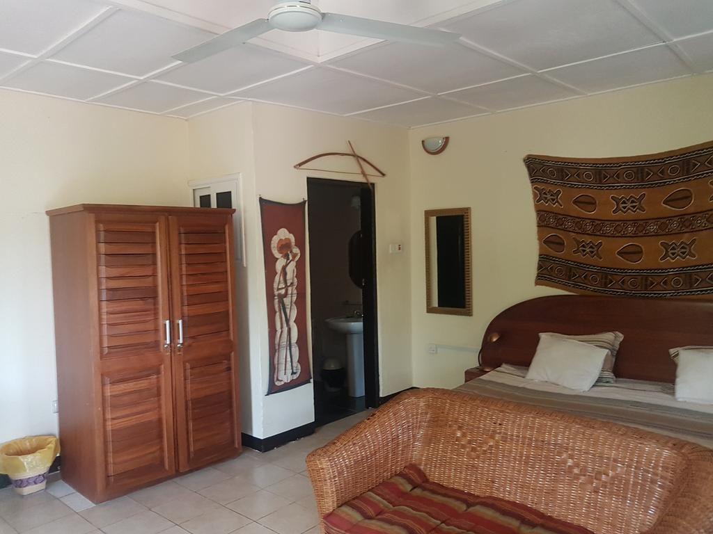 African Dream Hotel