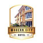 Modern City Hotel