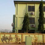 Safui Memorial Lodge