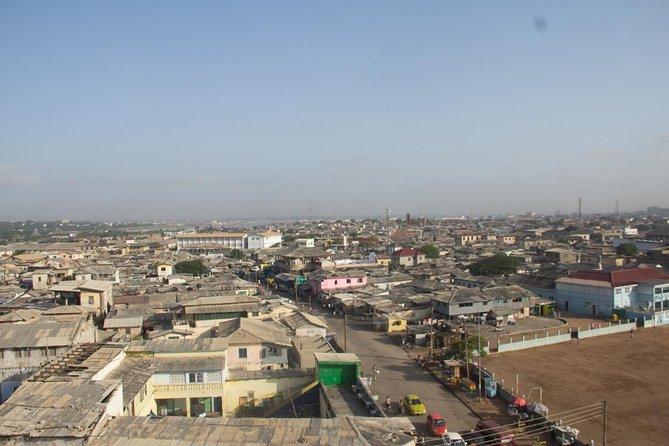 Accra Jamestown