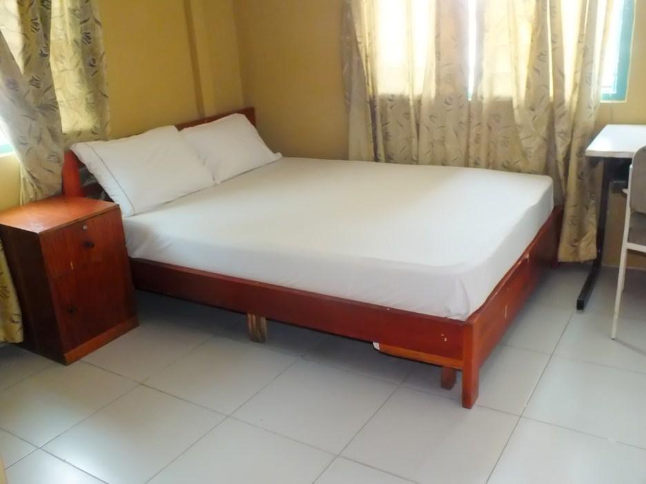 Ampaqx Grand Hotel