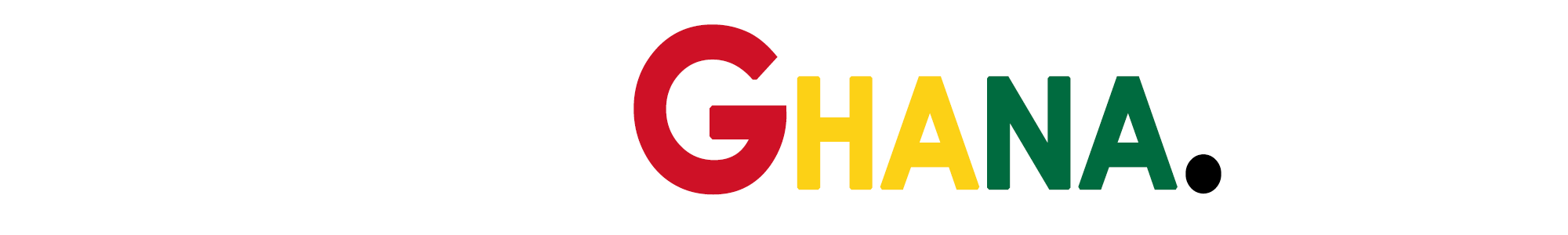Come to Ghana