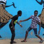 Ghana Art & Festivals Tour