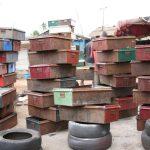 Old Fadama Slum Tour in Accra