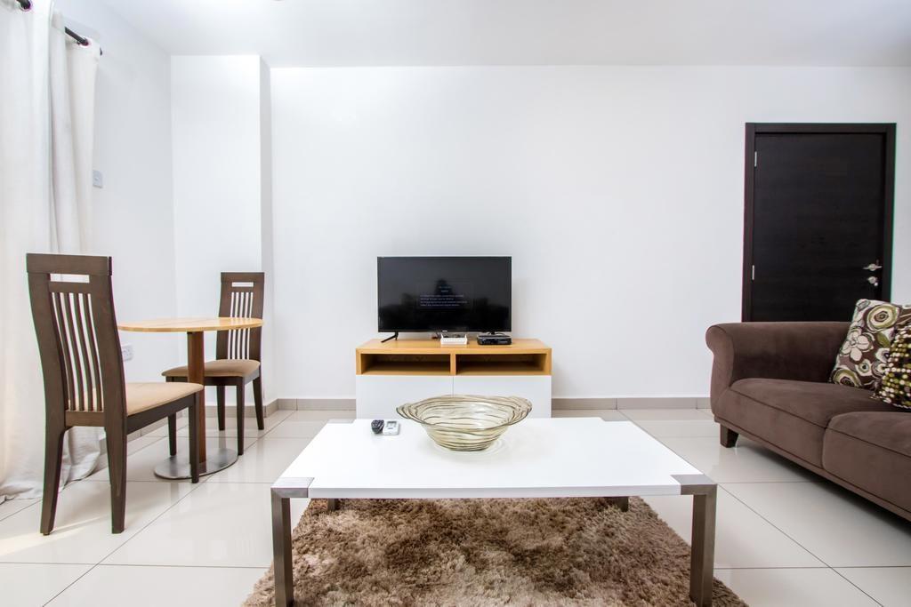PLS Apartments - East Legon