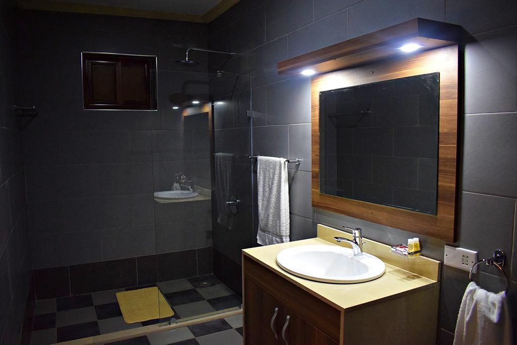 Byblos Hotel Ghana