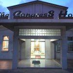 The Congress Hotel
