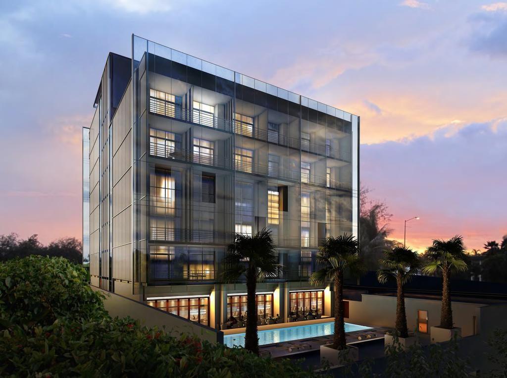 Kwarleyz Residence Accra